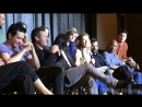 Agents of SHIELD 100th Ep Fan Event QA