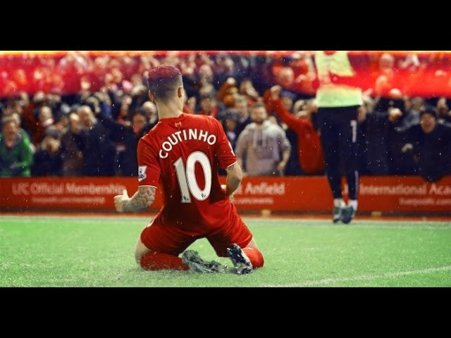 PHILIPPE COUTINHO - IT'S OVER, THANKS FOR THE MEMORIES - LIVERPOOL FC - MRCLFCompilations