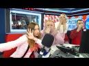 «Минутное дело» — играет Юлия Савичева!