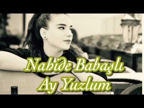 Nahide Babashli - Ay Yuzlum 2018 Remix (Auto Basss Azeri)