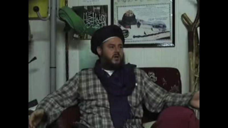 Seyh Ahmed Yasin Bursevi Hazretleri, iman sahiplerinin Hz Mehdiyi bulacaklarını anlatıyor