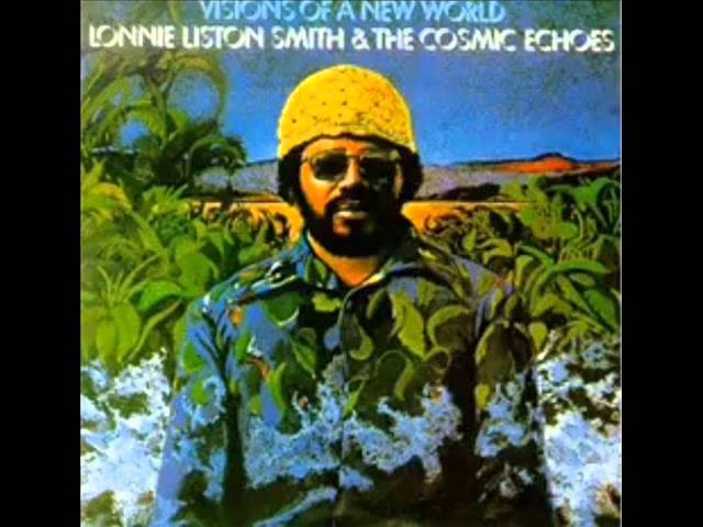 Lonnie Liston Smith Aspirations