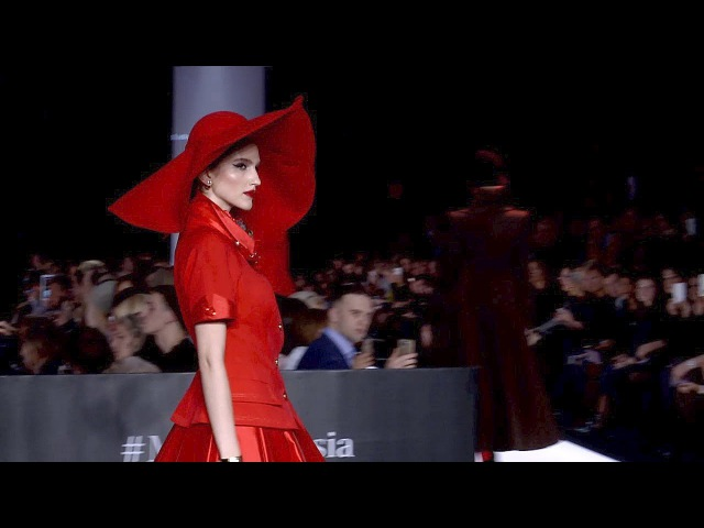 Slava Zaitsev | Spring Summer 2018 Full Fashion Show | Exclusive