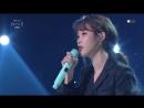 [TVSHOW] 180602 @ IU - The Snowman at Yoo Hee Yeol's Sketchbook (400th Episode)
