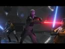 Звёздные Войны Повстанцы - Битва Гранд-Инквизитора против Эзры и Кэнана