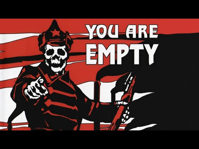 You Are Empty. Светлая мечта пролетариата. Запись 2