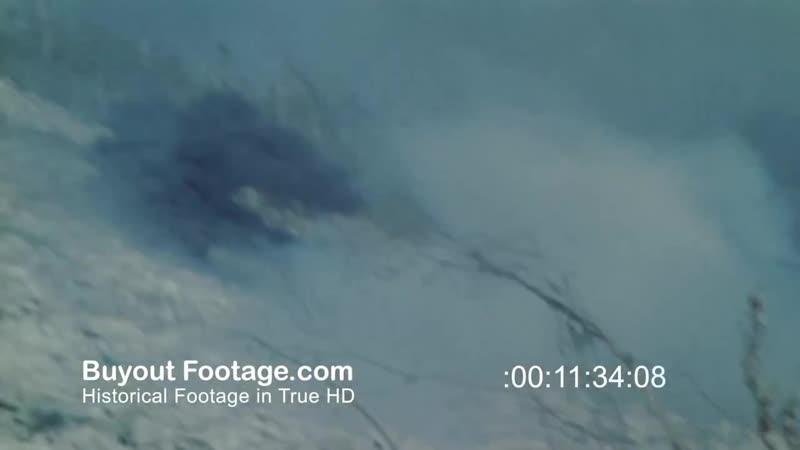 HD Historic Stock Footage Vietnam War 1970 ASSAULT ON NUI BA DEN MOUNTAINBuyout Footage Historic HD Film Archive