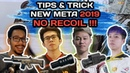 NEW META 2019 SCAR-L LASER SIGHT FLASH HIDER = NO RECOIL ?? - PUBG MOBILE INDONESIA