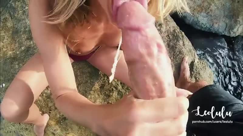 Трах на пляже от любовников [Секс,трах, all sex, porn, big tits , Milf, инцест,