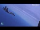 Лучшие летчики Китая Первое летное подразделение ВВС НОАК