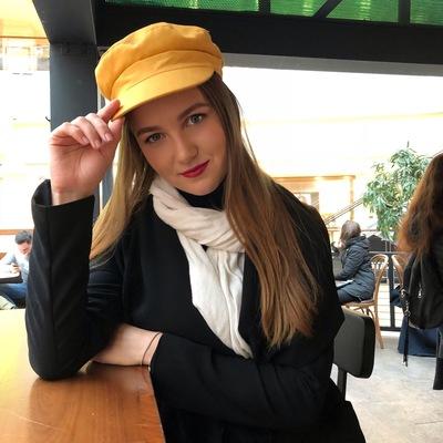 Мария Гладышева
