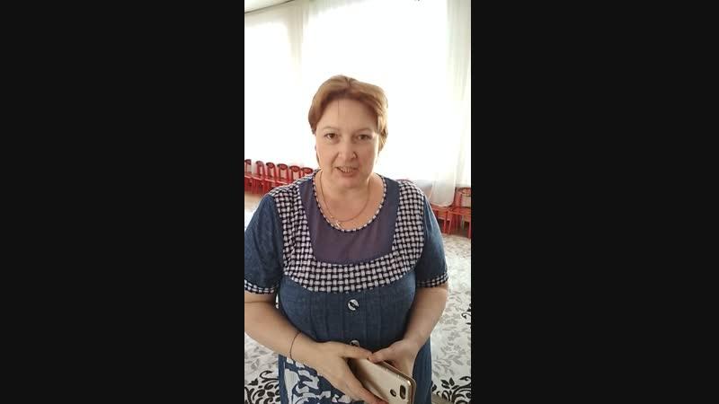 Отзыв Детского сада № 101 г.Дзержинска. Квест Мишкин дом