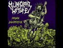 Municipal Waste Wolves of Chernobyl