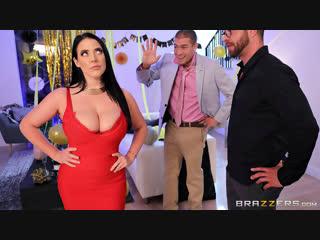 Brazzers Angela White - Happy New Year New Porn 2019