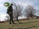 В поселке Бзыпта ведутся поиски захоронений солдат Великой Отечественной войны