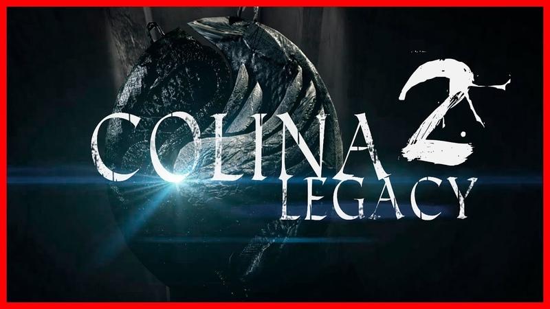 Манекен в доме!! ➤ COLINA: Legacy 2