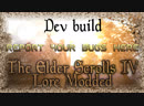 Dev Build (18.01.19 Fixes) TES IV Lore Modded - 2019 сборка Oblivion ★Relax 3d sound★ day4