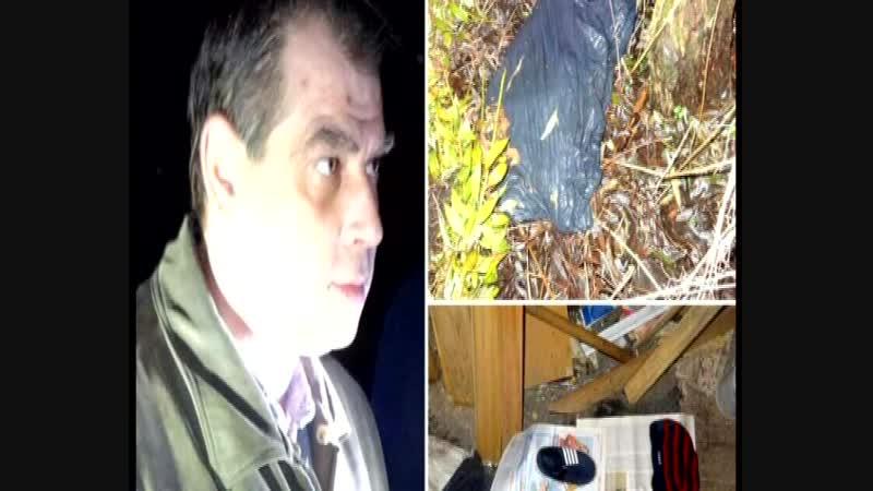 Признан вменяемым - убийцу 7-летнего Дани Бирюкова перевели в следственный изолятор