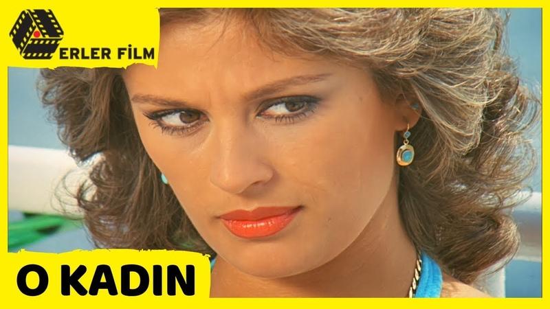 O Kadın | Gülşen Bubikoğlu, Cihan Ünal | Türk Filmi | Full HD