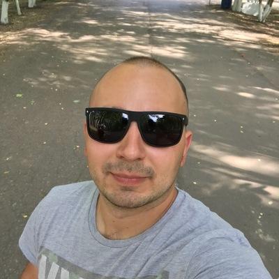 Евгений Батин