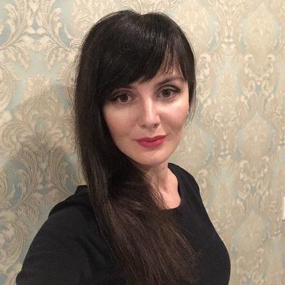 Ольга Патрушева