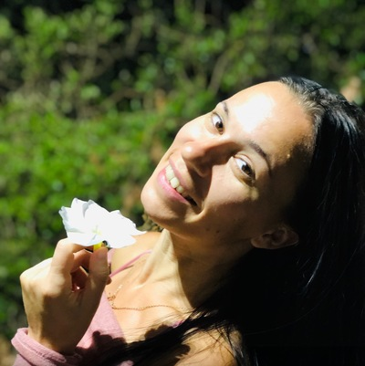 Татьяна Бочарникова