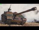 WZ-120-1G FT - 7,6k Damage - 10 Frags - World of Tanks Gameplay