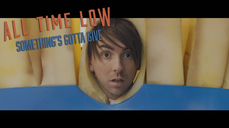 All Time Low Something's Gotta Give Cover by Allan aik