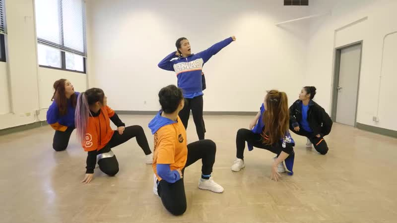 BTS (방탄소년단) - ANPANMAN Dance Cover by SoNE1 (Mirrored)