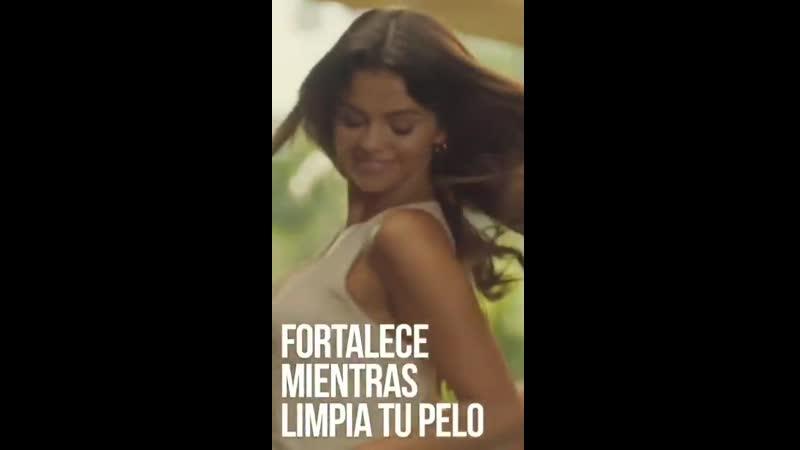 2019 » Рекламный ролик косметического бренда «Pantene».