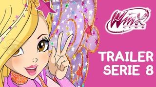 Winx Club - Serie 8  TRAILER UFFICIALE