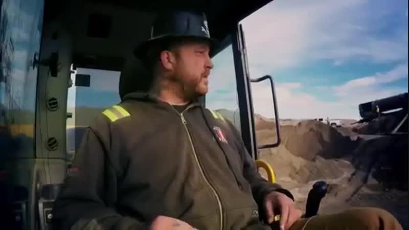 Золотая Лихорадка 9 сезон 18 серия