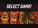 Five-Nights-at-Freddys-1-4 Jumpscare-Simulator FNAF-Fan-games