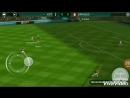 Нарезка! FIFA Mobile. Лучшие моменты.1