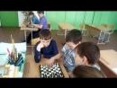 Кружок по теме Шахматы мир волшебных мудрецов в 4 классе Проводит Езовских И А Макушинский район