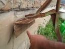 устройство для подёма брёвен на сруб