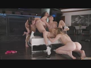 lesbian group