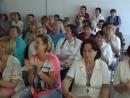 17 июня в Старобешевской ЦРБ состоялось торжественное собрание посвященное Дню медицинского работника