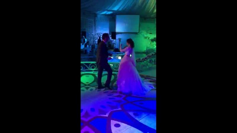 свадьба племяницы