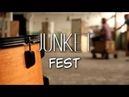Приглашение на Junket Fest