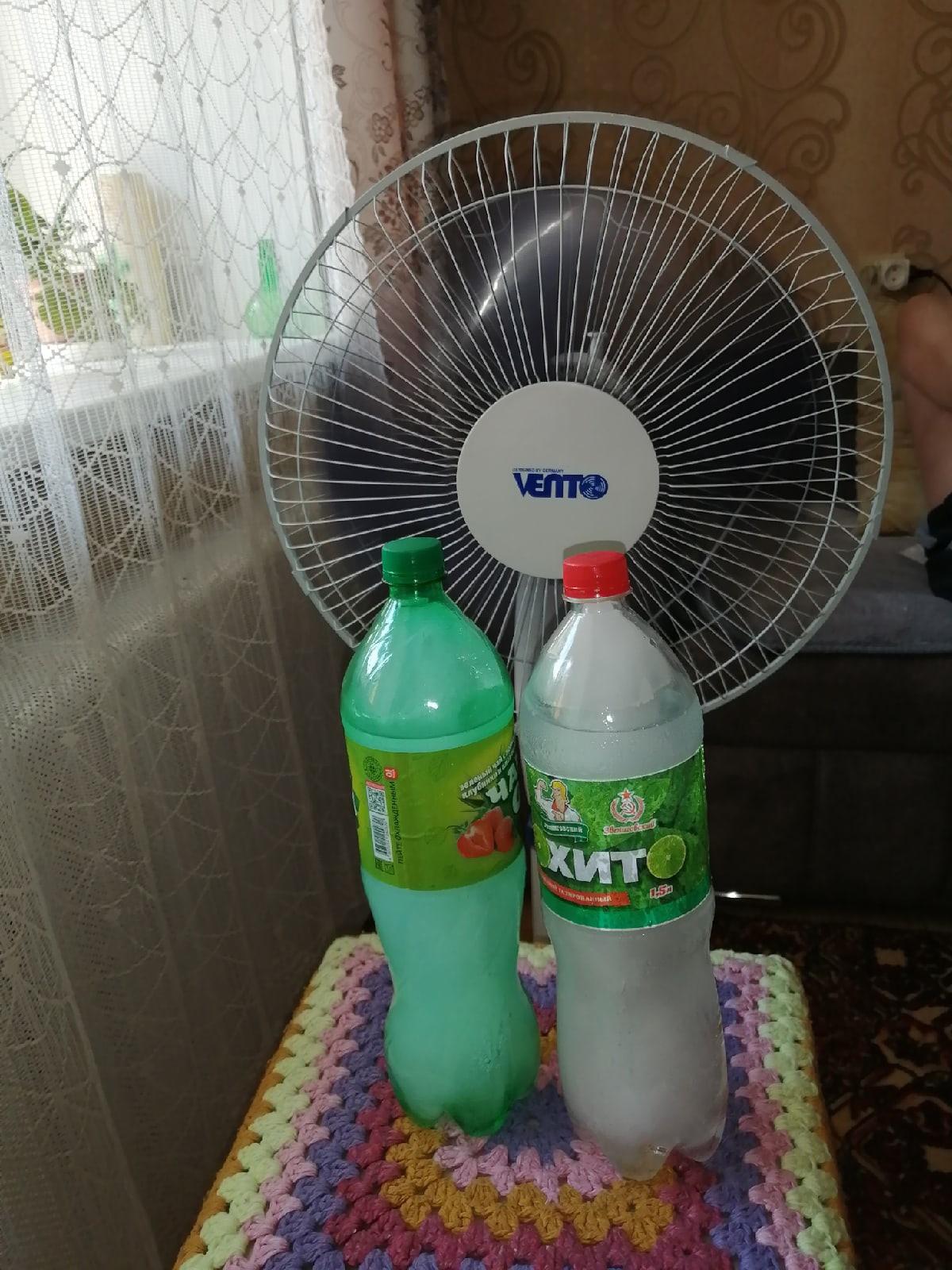 Можгинский кондиционерА как вы спасетесь от жары?
