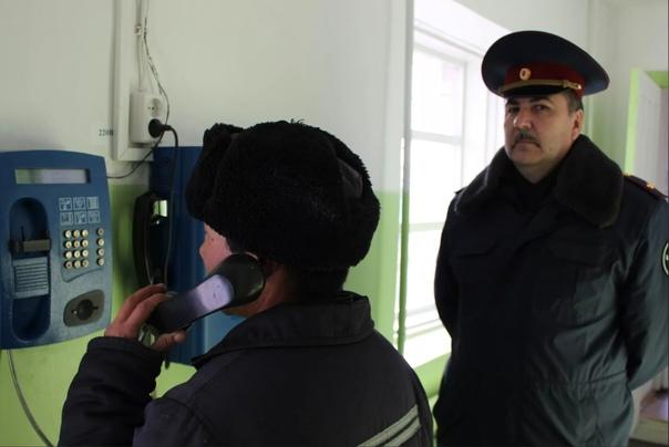 В России определились с тем, как блокировать тюрем...