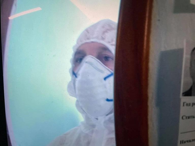 Пытавшие и насиловавшие заключенных в саратовском туберкулезном диспансере были устроены на работу в качестве санитаров и медбратьев