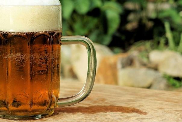 Нижегородские подростки украли 540 литров пива с п...