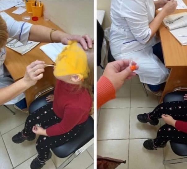 Борские мамочки возмущаются: почему в местной поликлинике...