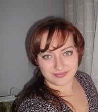 Ирина Староверова