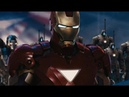Машина Войны и Дроны против Железного Человека (Часть 1) | Железный Человек 2 (2010)