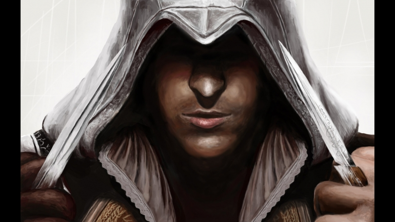 Assassin's Creed 2/ Fry Auditore da Streamence/Розыгрыш аккаунта с Destiny 2