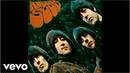 The Beatles Rubber Soul 2009 Remaster Full Album