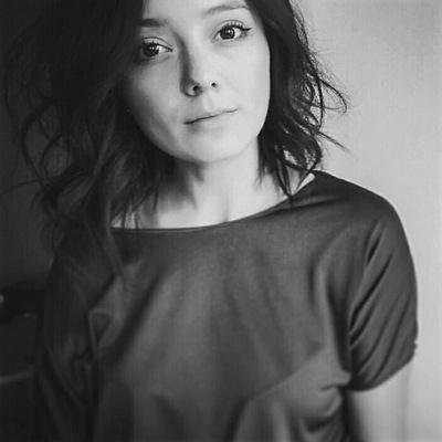 Анастасия Сусоева